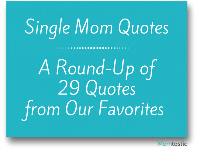 Dating sites for single mums