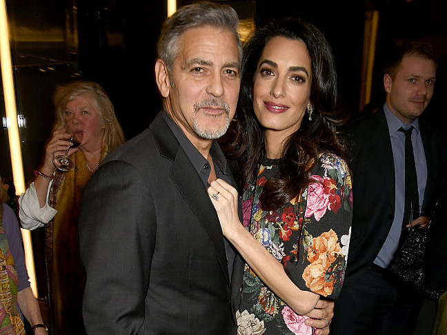 amal-clooney-is-pregnant-with-twins