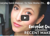 Five Minute Makeup Tutorials Every Mom Should Watch