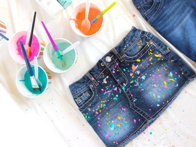 diy-paint-splatter-jeans-with-colorful-paint