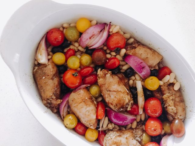 one-pan-mediterranean-chicken-bake-d