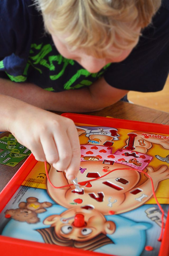 Eight reasons why board games are more than just a bit of fun.