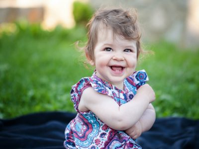 Baby Girl -- One Syllable Girl Names
