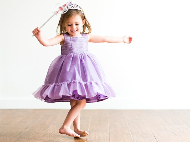 Stressing About Your Daughter's Princess Obsession? Stop, Already.