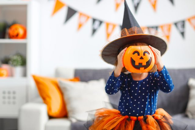 10 Absolutely Hilarious Halloween Pranks To Pull On Your Kids