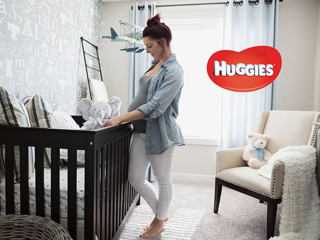 7 Nursery Essentials For Cuddle Time With Your Baby