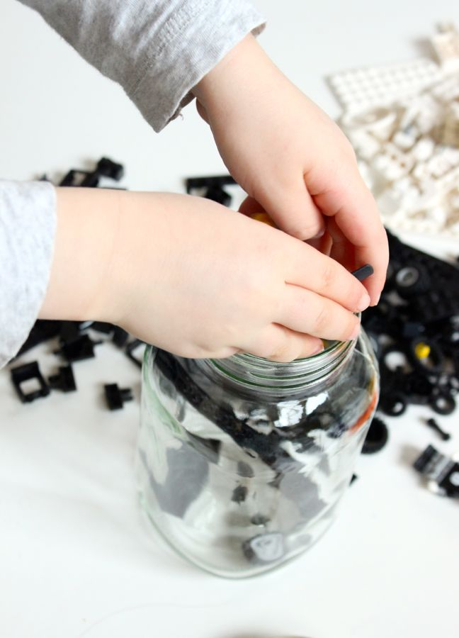 lego-pieces-black-mason-jar