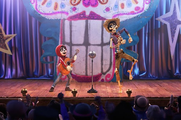 4 Fun Activities Inspired By Disney•Pixar's Coco To Keep The Kids Entertained These School Holidays