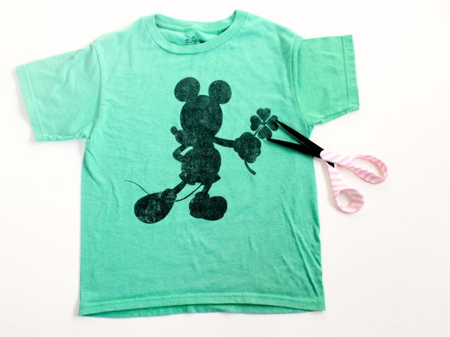 green-mickey-mouse-t-shirt-with-scissors