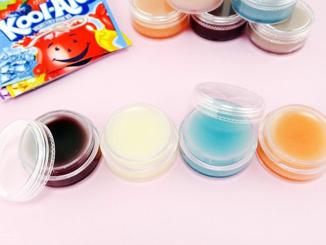22 Amazing DIY Kool-Aid Crafts for Kids