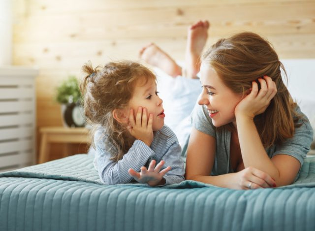 Does Your Toddler Need Speech Therapy?