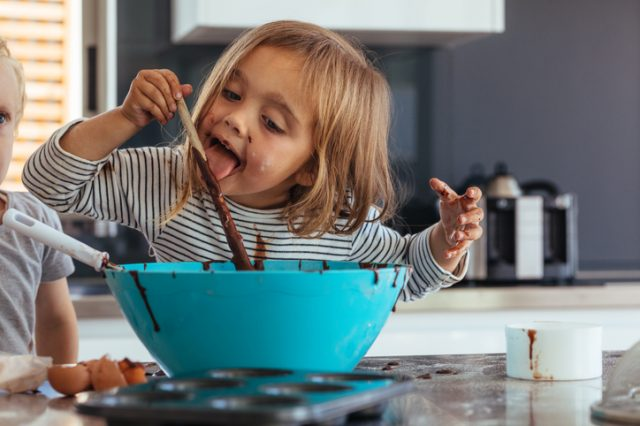 25 Things My Three-Year-Old Will Actually Eat