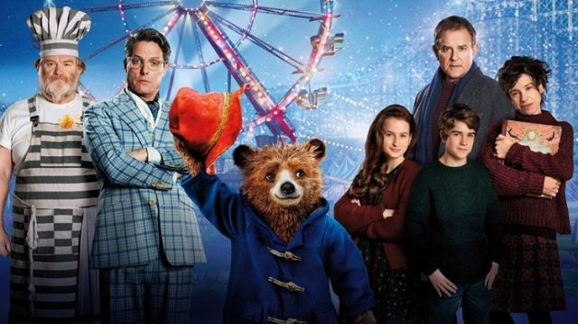 WATCH: 'Paddington 2' Interviews With Hugh Grant, Hugh Bonneville And More!