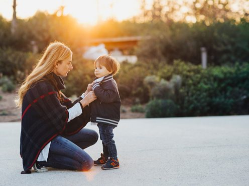 discipline and positive parenting tips