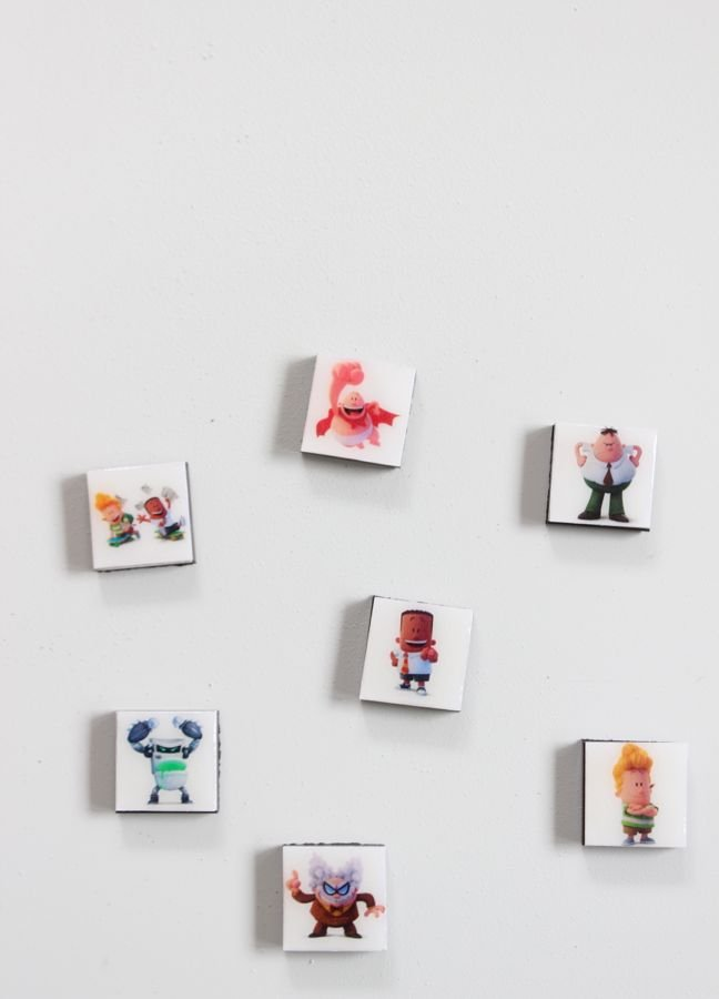 captain-underpants-diy-square-magnets