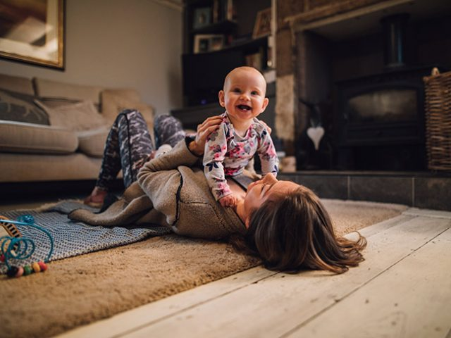 how to get out of your sahm rut