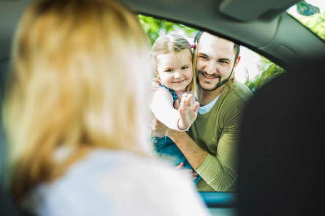 6 Positive Truths About Co-Parenting