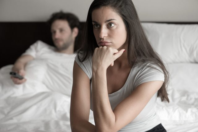 Here Is Why You Should Go To Bed Angry