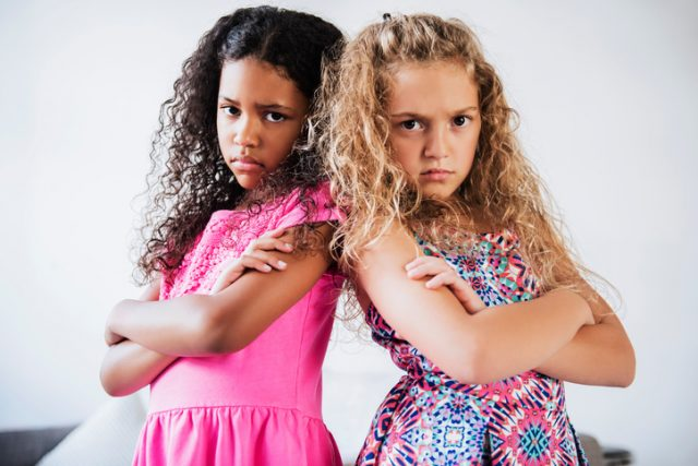 Our Kids' Behavior Is Not A Competition