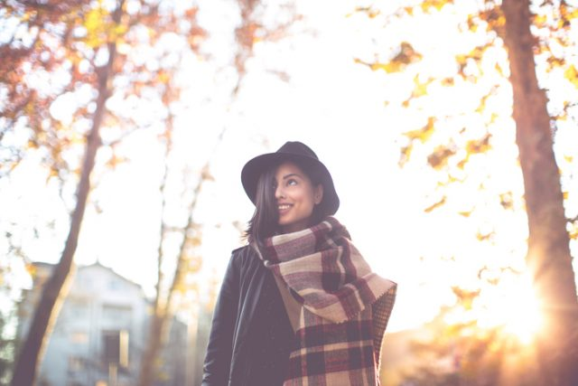 Six Things That Feel like Fall (Hint: None Of Them Are Pumpkin Spice)