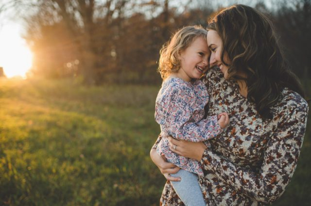 MOMents: Events That Change Everything for Moms