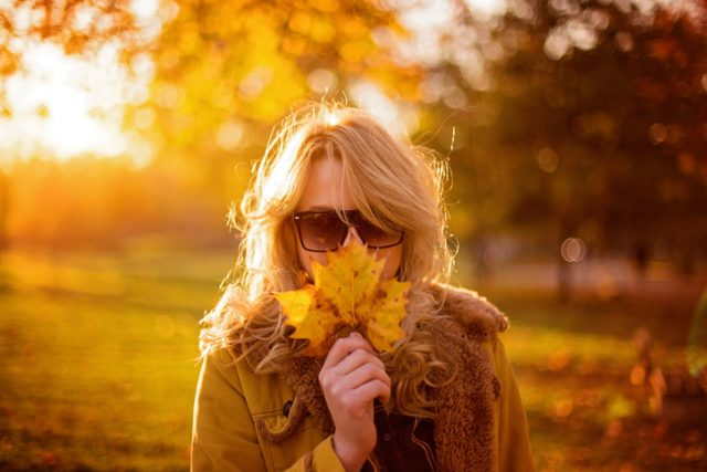 6 Not Basic Reasons to Get Pumped for Fall