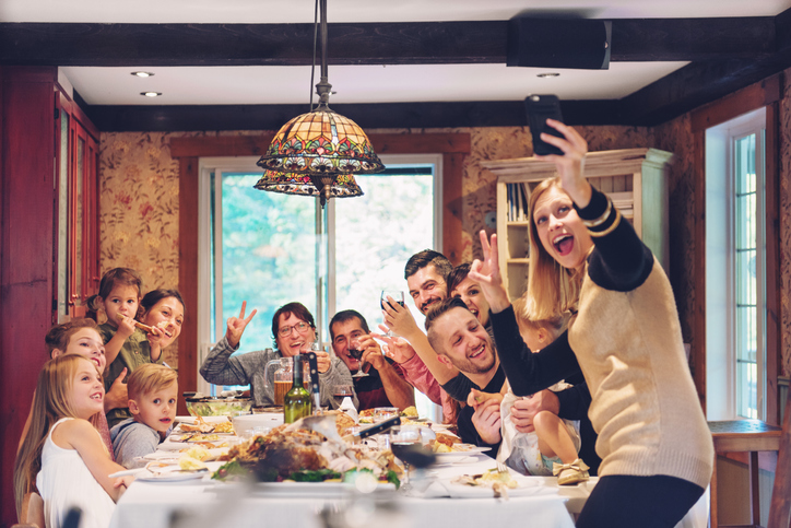 21 Things to Do to Host Lots of Family without Breaking a Sweat