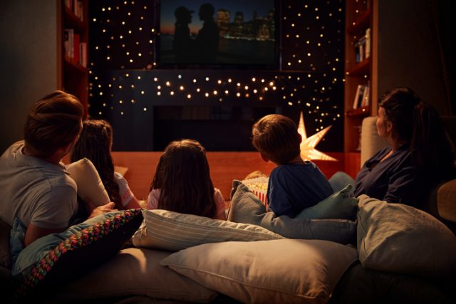 14 Halloween Kids Movies to Stream Right Now