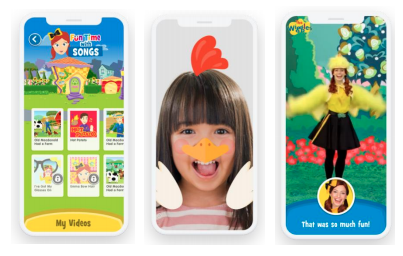 5 Reasons Your Kids Will Be Obsessed With The New Wiggles App (And Why That's A Good Thing)