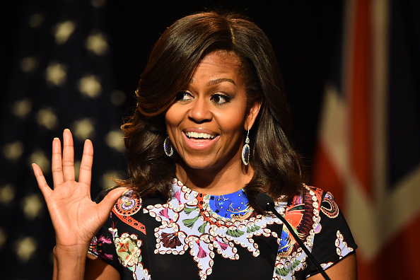 Celebrity Mom Michelle Obama – Five Ways She And I Parent Alike