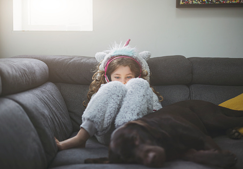 Tips to Get Your Internet-savvy Kids Off the Couch