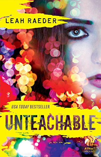 Tingle Books You Should Read to Get You in the Mood This Valentine's Day by @letmestart for @itsMomtastic featuring UNTEACHABLE