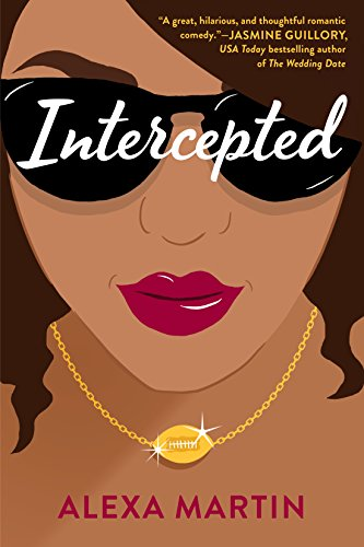 Tingle Books You Should Read to Get You in the Mood This Valentine's Day by @letmestart for @itsMomtastic featuring INTERCEPTED