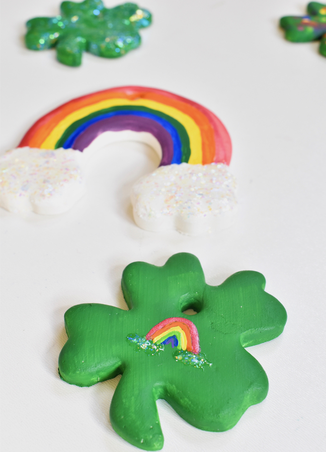 DIY Lucky Charms