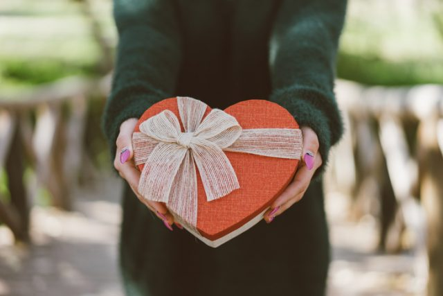Out of the Box Valentine's Day Gift Ideas for Your Love
