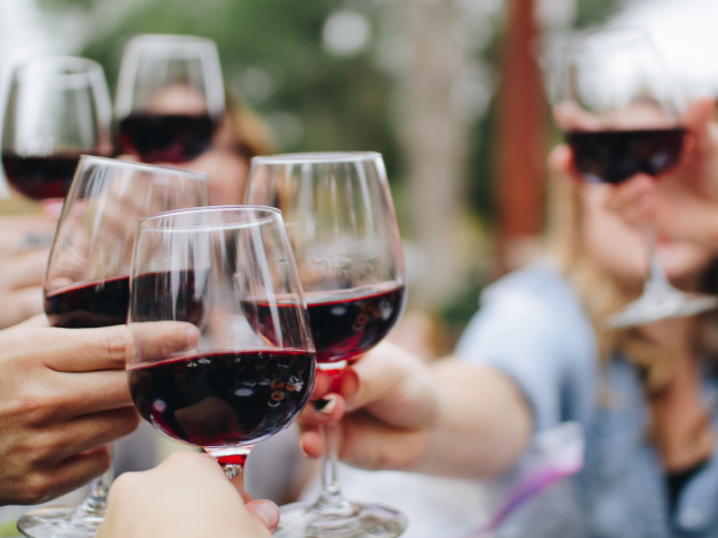 Hear Me Out: Now Is The Perfect Time To Give A Wine Subscription Service A Whirl