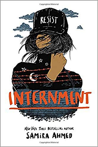 The Best Teen and YA Books Your Kids Should Be Reading This Summer Featuring Internment by Samira Ahmed | Book list by @letmestart for @itsMomtastic