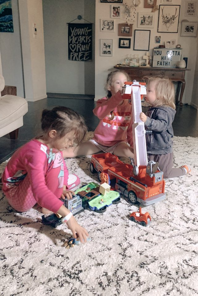 Mumtastic Roundtable Review – Paw Patrol Edition