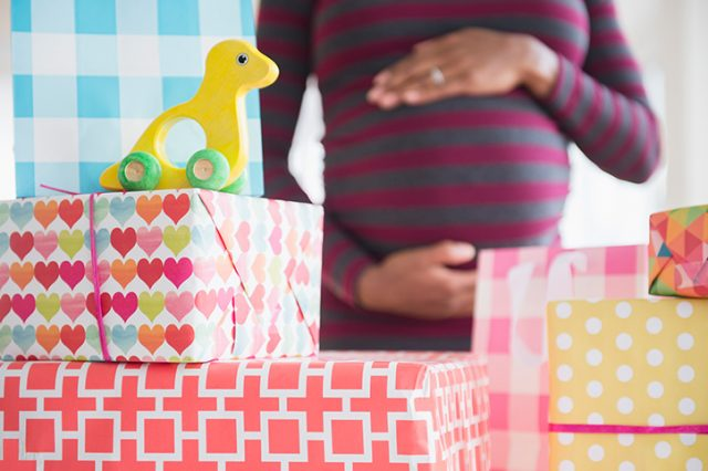 Woman Allegedly Charges Entrance Fee to Her Own Baby Shower