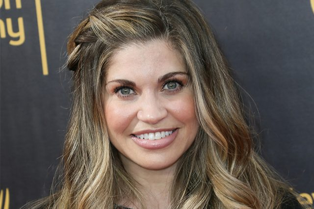 Danielle Fishel Welcomes Baby Boy, Has Nightmare Birth Experience