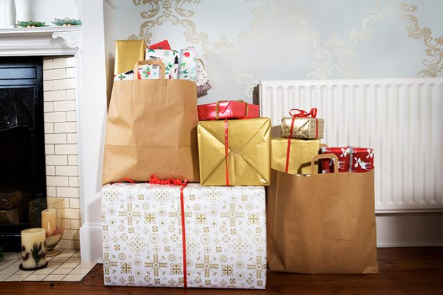 Don't Panic But Here's Why You Should Start Your Holiday Shopping Now