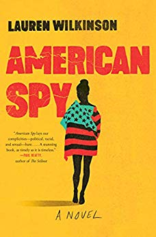 The Best Books to Pick Up This Holiday Season by @letmestart for @itsMomtastic featuring AMERICAN SPY