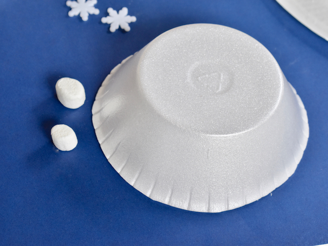 Build A DIY Marshmallow Igloo With Your Kids
