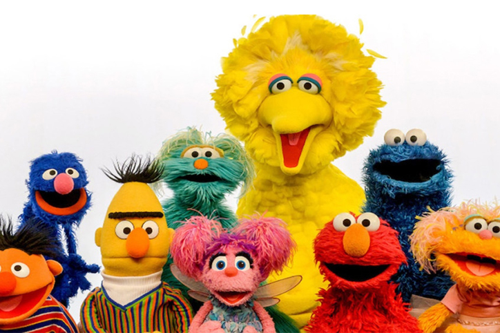 CNN and 'Sesame Street' Are Set to Host a Town Hall Addressing Racism
