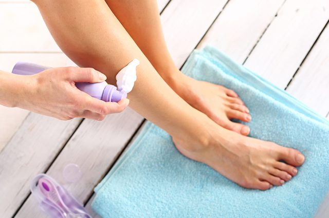Hair Removal for Pre-Teens