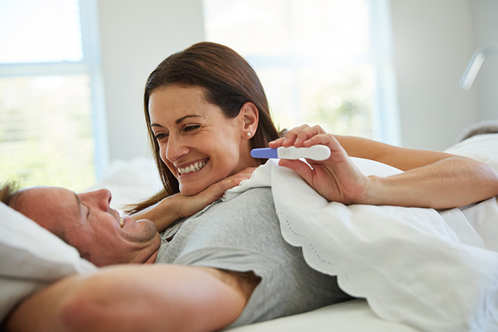7 Science-Backed Ways to Improve Male Fertility
