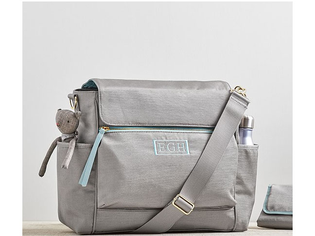 The Ultimate Diaper Bag by Pottery Barn