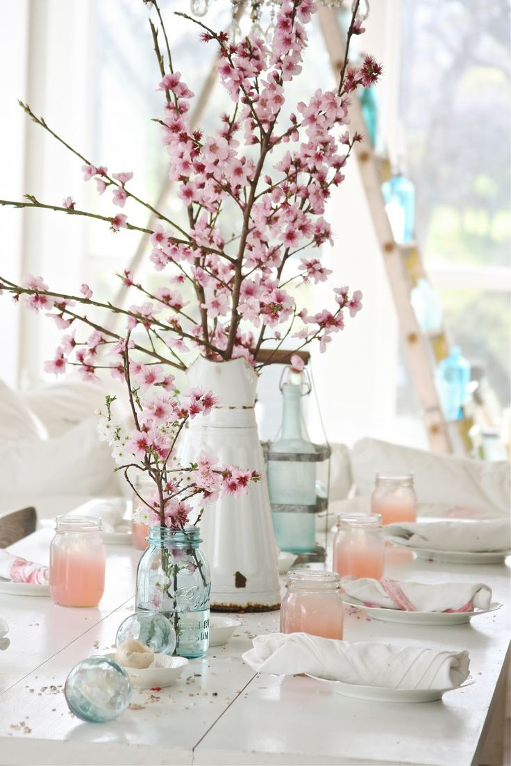 101 Easy-to-Make Baby Shower Centerpieces