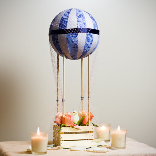 101 Easy To Make Baby Shower Centerpieces Momtastic