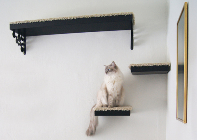 101 epic ikea hacks for your home for Epic cat tree